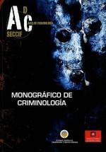 Monog. Criminología