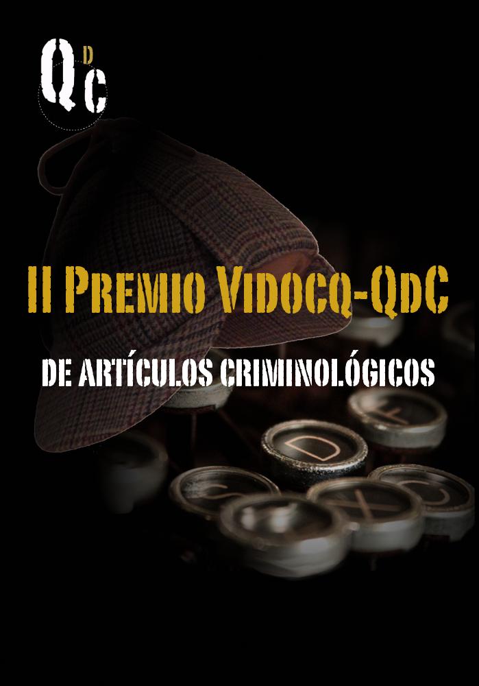 concurso vidocq
